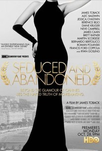 Seduced and Abandoned Movie HD watch