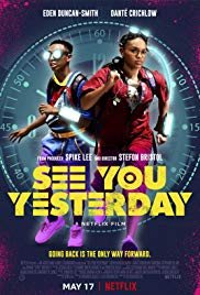 Watch Movie See You Yesterday