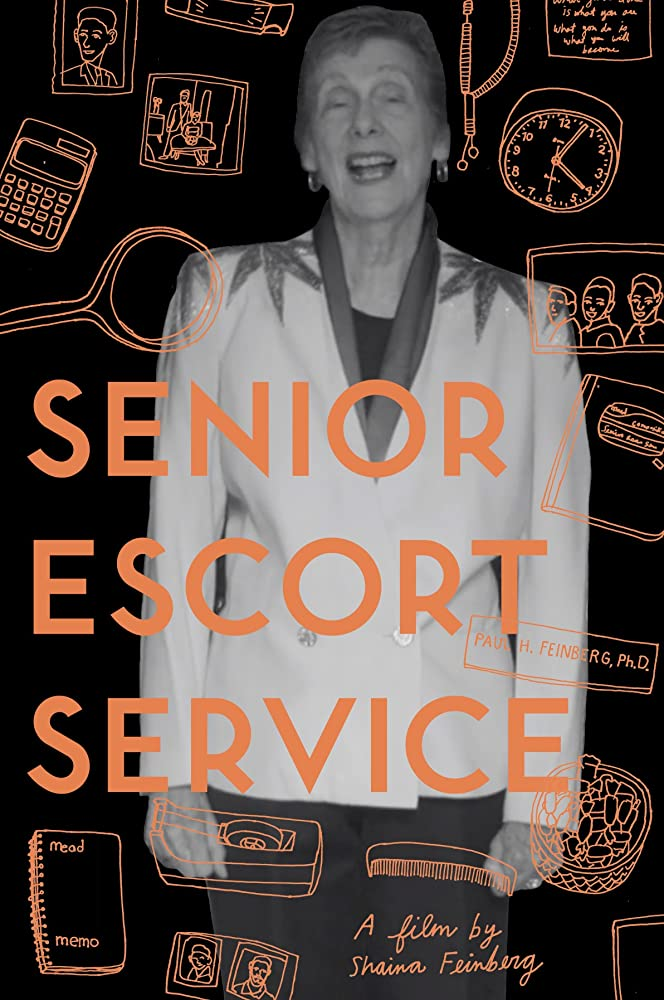 Watch Movie Senior Escort Service