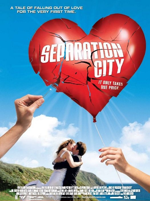 Watch Movie Separation City