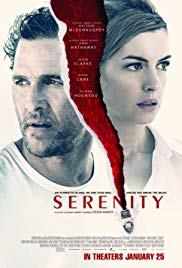 Serenity HD Streaming