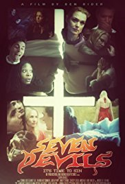 Seven Devils Movie HD watch