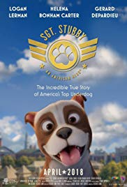 Watch Movie Sgt Stubby An American Hero