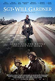 Watch Movie SGT Will Gardner