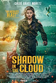 Watch Movie Shadow in the Cloud