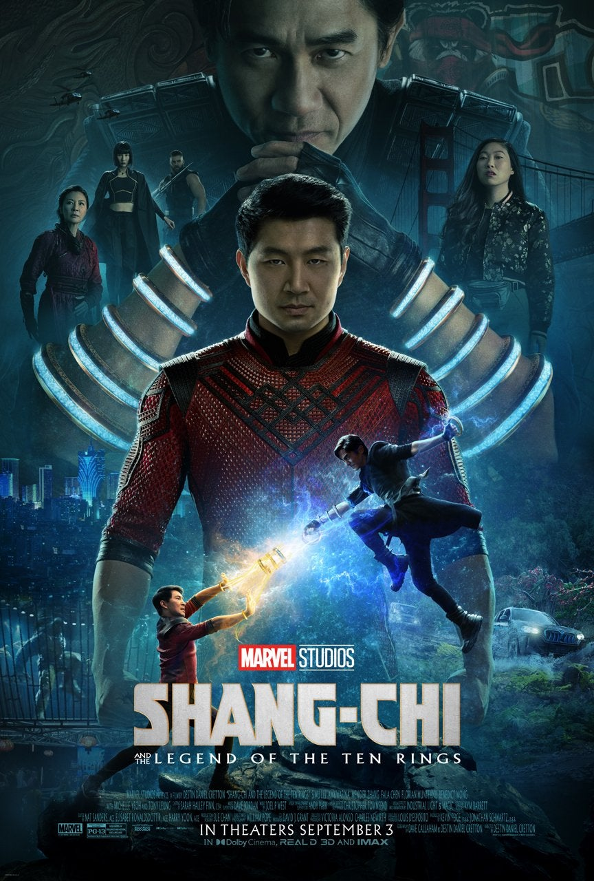 Watch Movie Shang-Chi and the Legend of the Ten Rings