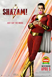 Shazam HD Streaming