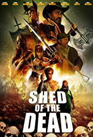 Shed of the Dead streamango