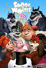 Watch Movie Sheep and Wolves Pig Deal