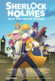 Watch Movie Sherlock Holmes and the Great Escape