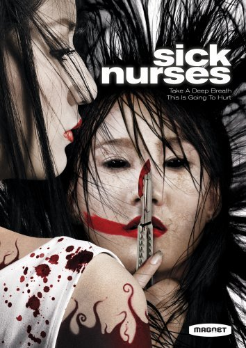 Sick Nurses Movie HD watch