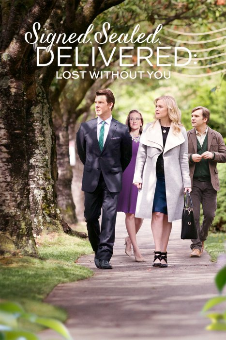 Signed, Sealed, Delivered The Road Less Travelled streaming full movie with english subtitles