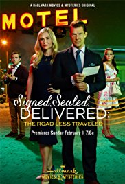 Watch Signed, Sealed, Delivered: The Road Less Travelled online
