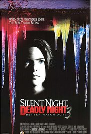 Silent Night, Deadly Night 3 Better Watch Out | newmovies