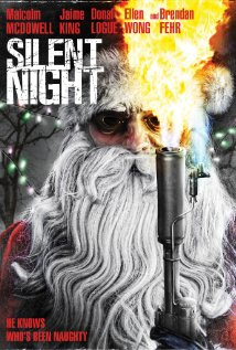 Watch Movie Silent Night