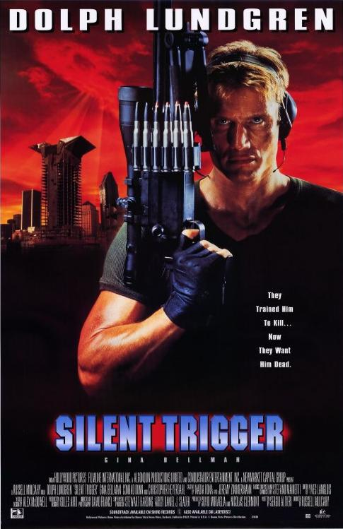 Watch Movie Silent Trigger