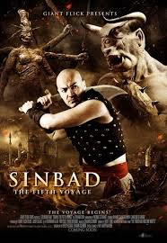 Sinbad The Fifth Voyage streaming full movie with english subtitles