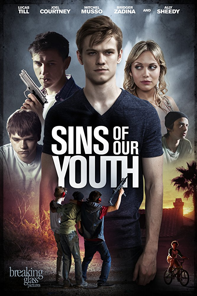 Watch Movie Sins of Our Youth