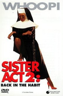 Sister Act 2 Back in the Habit openload watch