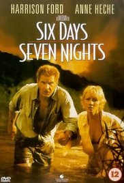 Watch Movie Six Days Seven Nights