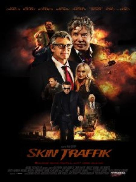 Skin Traffik A Hitman In London funtvshow