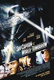 Sky Captain and the World of Tomorrow openload watch
