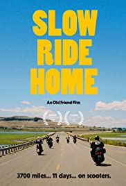 Watch HD Movie Slow Ride Home