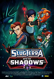 Watch Movie Slugterra Into the Shadows