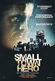 Watch Movie Small Town Hero