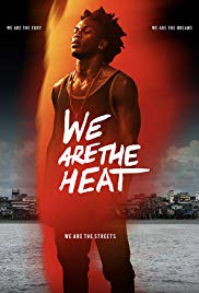 Somos Calentura We Are The Heat openload watch