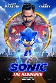 Watch Movie Sonic the Hedgehog