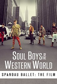 Soul Boys of the Western World openload watch