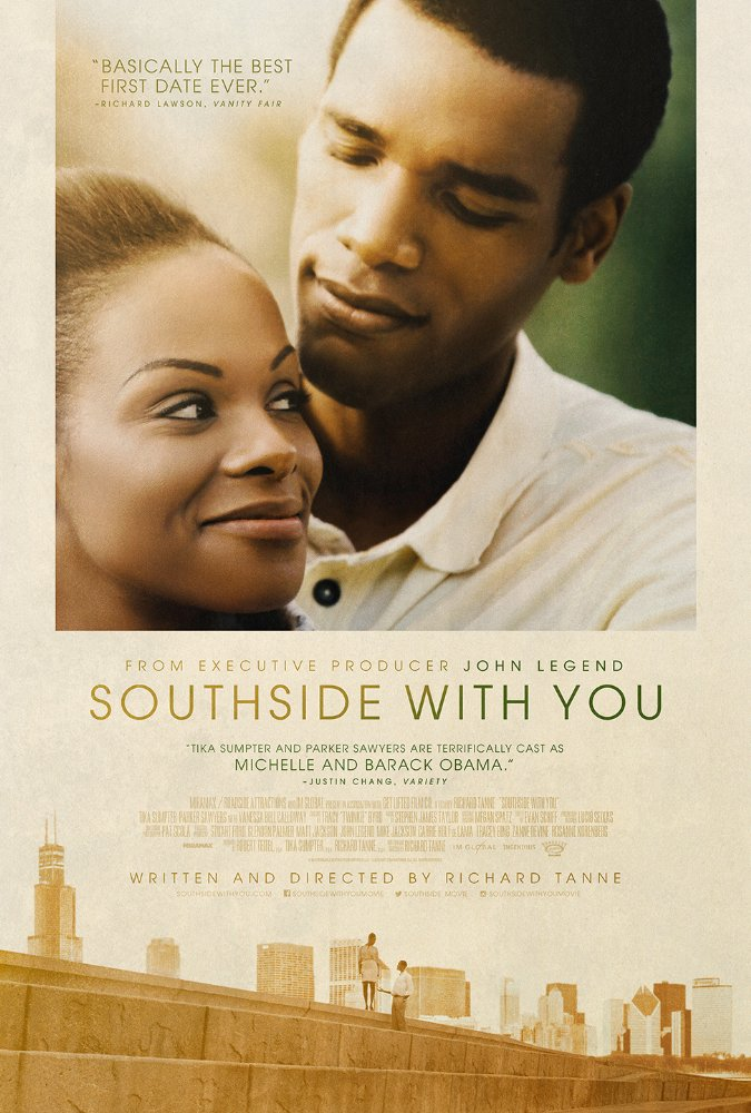 Southside with You | newmovies