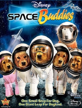 Space Buddies openload watch