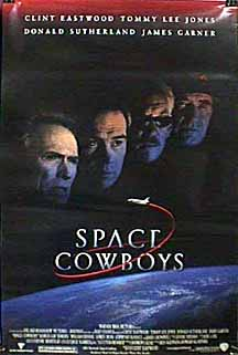 Space Cowboys Movie HD watch