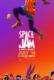 Watch Movie Space Jam A New Legacy