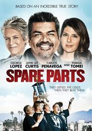 Spare Parts | newmovies