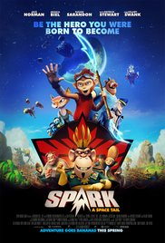 Watch Movie Spark A Space Tail