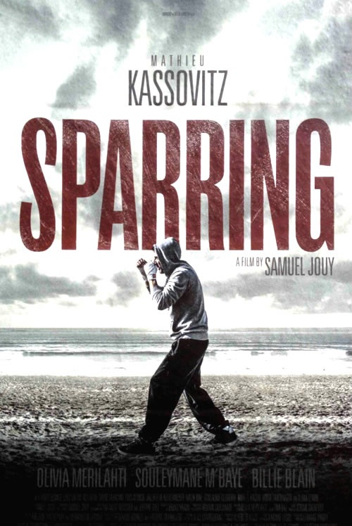 Sparring movietime title=