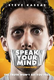 Watch HD Movie Speak Your Mind