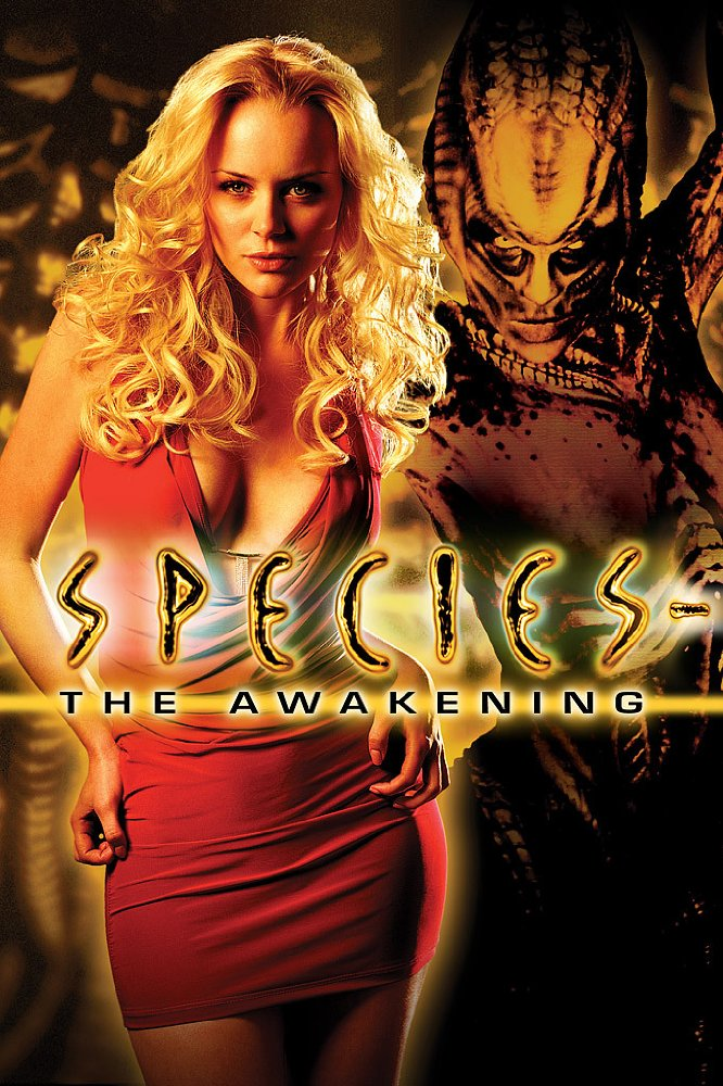 Watch Movie Species The Awakening