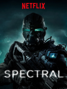 Spectral streaming full movie with english subtitles