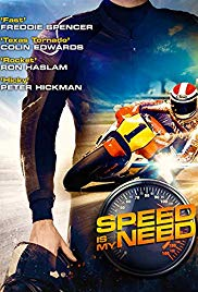 Watch Movie Speed Is My Need