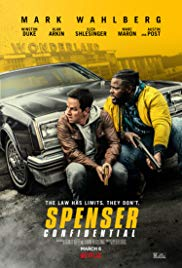 Spenser Confidential streaming full movie with english subtitles