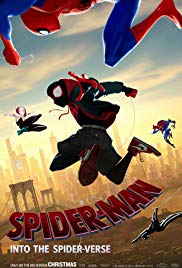 Spider-Man Into the Spider-Verse streaming full movie with english subtitles