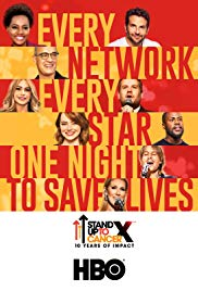 Watch Movie Stand Up To Cancer