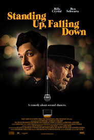 Watch HD Movie Standing Up, Falling Down
