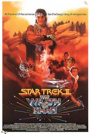 Star Trek 2 The Wrath Of Khan | newmovies