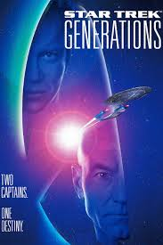 Star Trek 7 Generations | newmovies