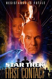 Star Trek 8 First Contact openload watch
